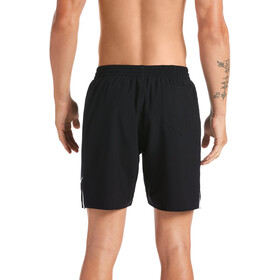 "Nike Swim Essential Vital 7"" Volley Shorts Men black"